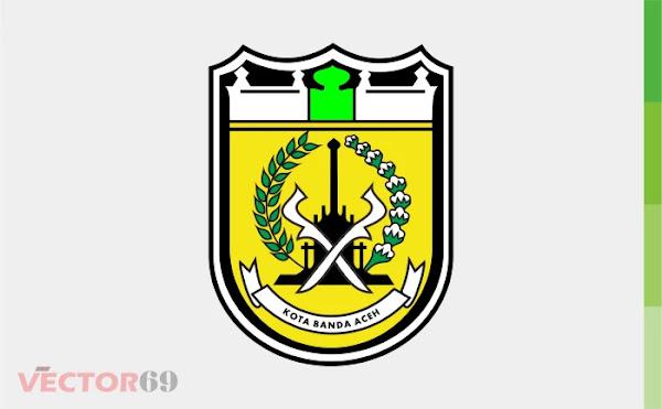 Kota Banda Aceh Logo - Download Vector File CDR (CorelDraw)