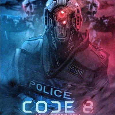 código-8