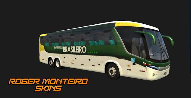 MARCOPOLO G7 1200 EXPRESSO BRASILEIRO
