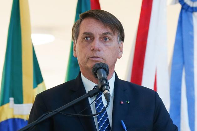 Quase 80% dos paraibanos reprovam governo Bolsonaro, aponta Data Qualyt/Fonte83