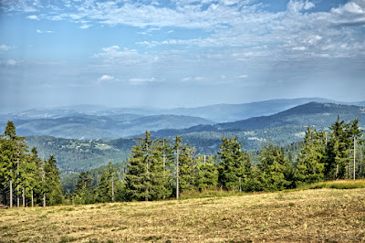 Hiking Loop around Złatna - Krawców Wierch