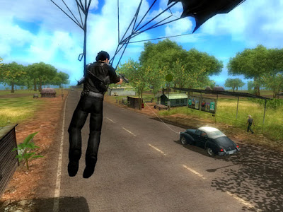 Download Game Just Cause Full Version