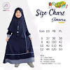Gamis Ameera Little Hanna for Girl