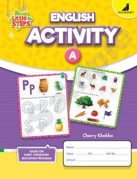 English Activity 1