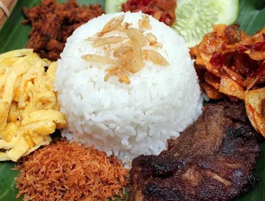 Resep nasi langgi khas Indramayu ini sudah banyak dikenal oleh masyarakat lainnya