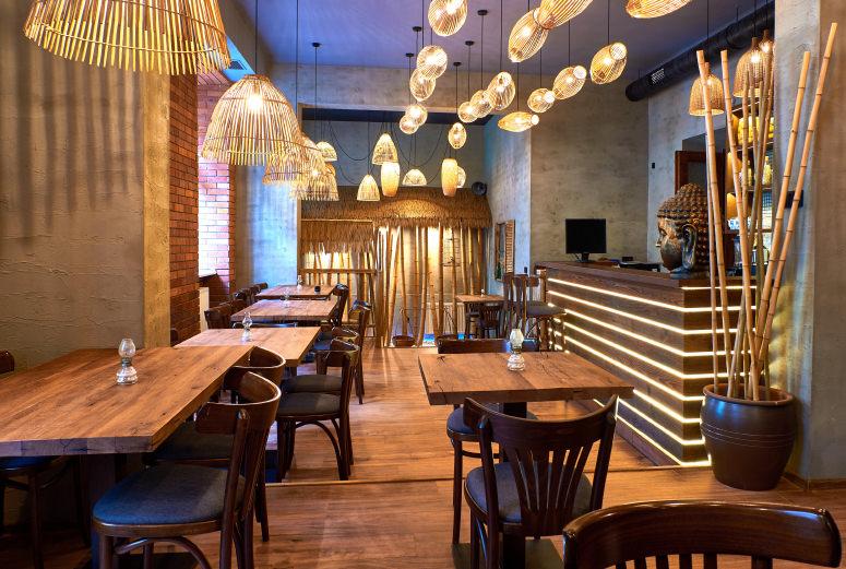 nowa wietnamska restauracja w Krakowie