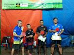 "Karangtaruna Marsudi Luhur Kalikotes, Gelar Turnamen Tenis Meja Open ""MARSUDI LUHUR CUP"" 2021"