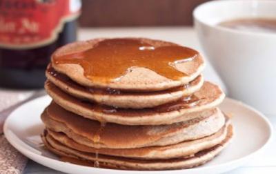 Pancake Recipe Without Milk