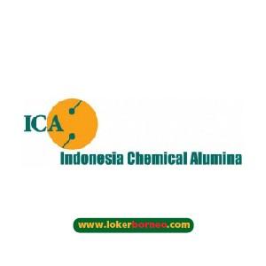 Lowongan Kerja kalimantan PT Indonesia Chemical alumina (ICA) Tahun 2021 Terbaru