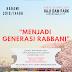 Pendaftaran Hanami 2019/1440H