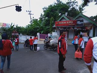 LSM Lira Kabupaten Probolinggo Berbagi Berkah di Bulan Ramadhan