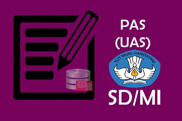 Soal UAS/PAS PAI Kurikulum 2013 Kelas 2, Soal dan Kunci Jawaban UAS/PAS PAI Kelas 2 Kurtilas, Contoh Soal PAS (UAS) PAI SD/MI Kelas 2 K13, Soal UAS/PAS PAI SD/MI Lengkap dengan Kunci Jawaban