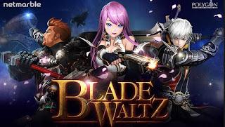 Blade waltz mod apk download