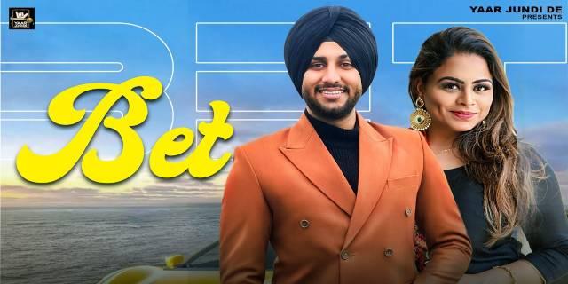 Bet Lyrics   Deep Bhangu FEAT. Gurlej Akhtar
