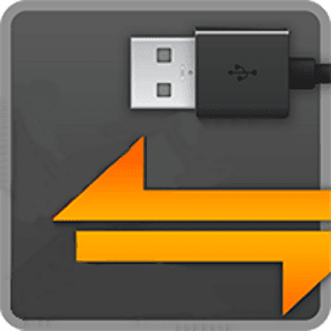 USB Media Explorer v8.7.3 [Paid] APK