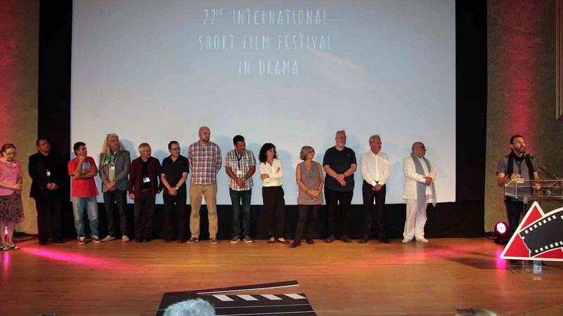 Άνοιξε η αυλαία του Φεστιβάλ Ταινιών Μικρού Μήκους Δράμας