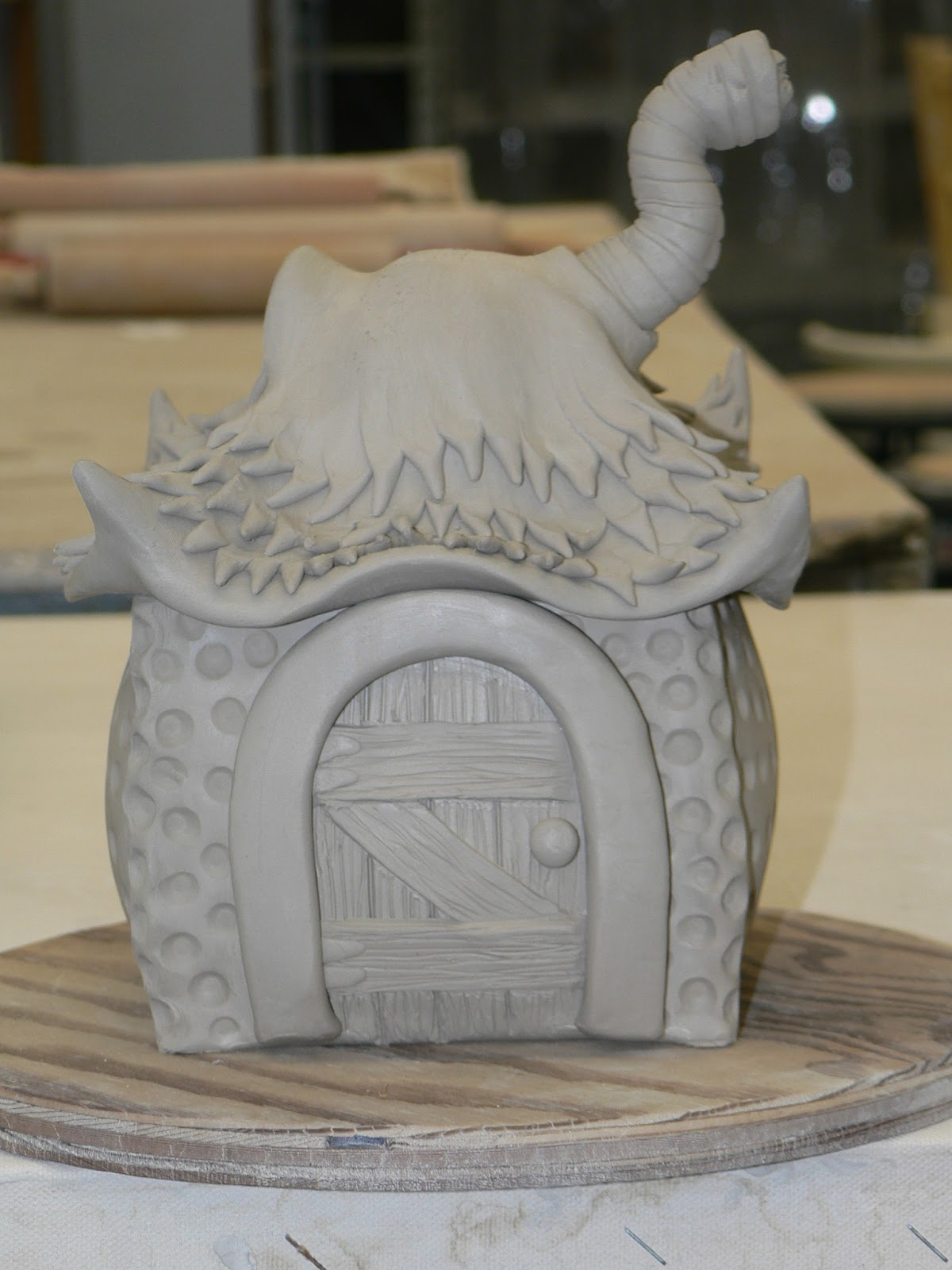Studio 201 Lan A Fun Little Fairy House Box