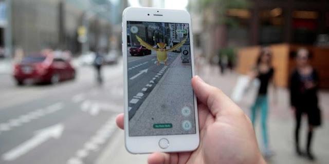 Minimum Spesifikasi HP Agar Bisa Main Pokemon GO Android dan IOS