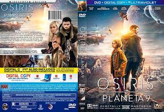 Osiris Planeta 9