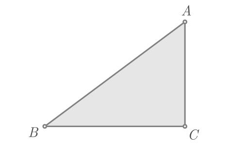 Teorema de Pitágoras baseado na potência de um ponto - Figura 5