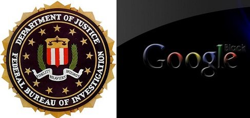 The FBI must begin to investigate Google because their actions on my blog reveal the search engine is a criminal company