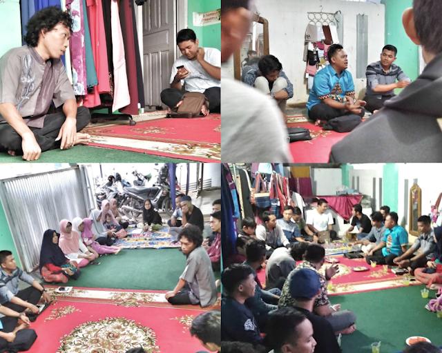 buka puasa tapis blogger ramadhan 2019
