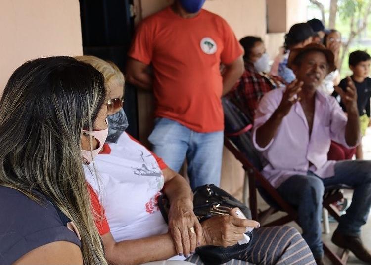 Projeto faz Ordenamento Rural de Atrações turísticas em Canindé do São Francisco em Sergipe