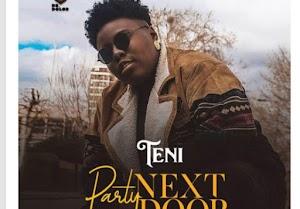 Teni - Party Next Door (Audio)