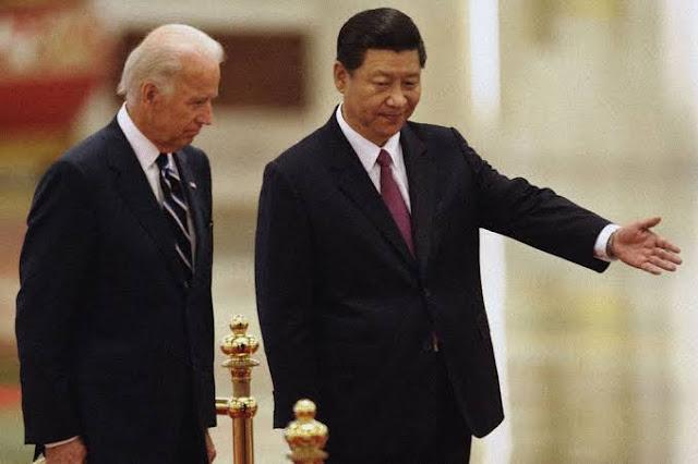 Joe Biden Sentil Xi Jinping: Dia Tak Punya Demokrasi di Tulangnya tapi Cerdas