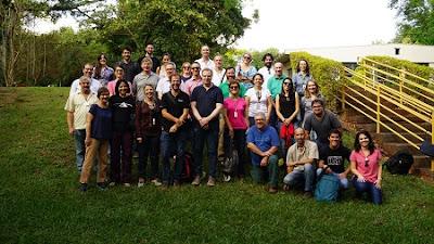 Serviço Geológico do Brasil participa de workshop sobre proteção de águas subterrâneas