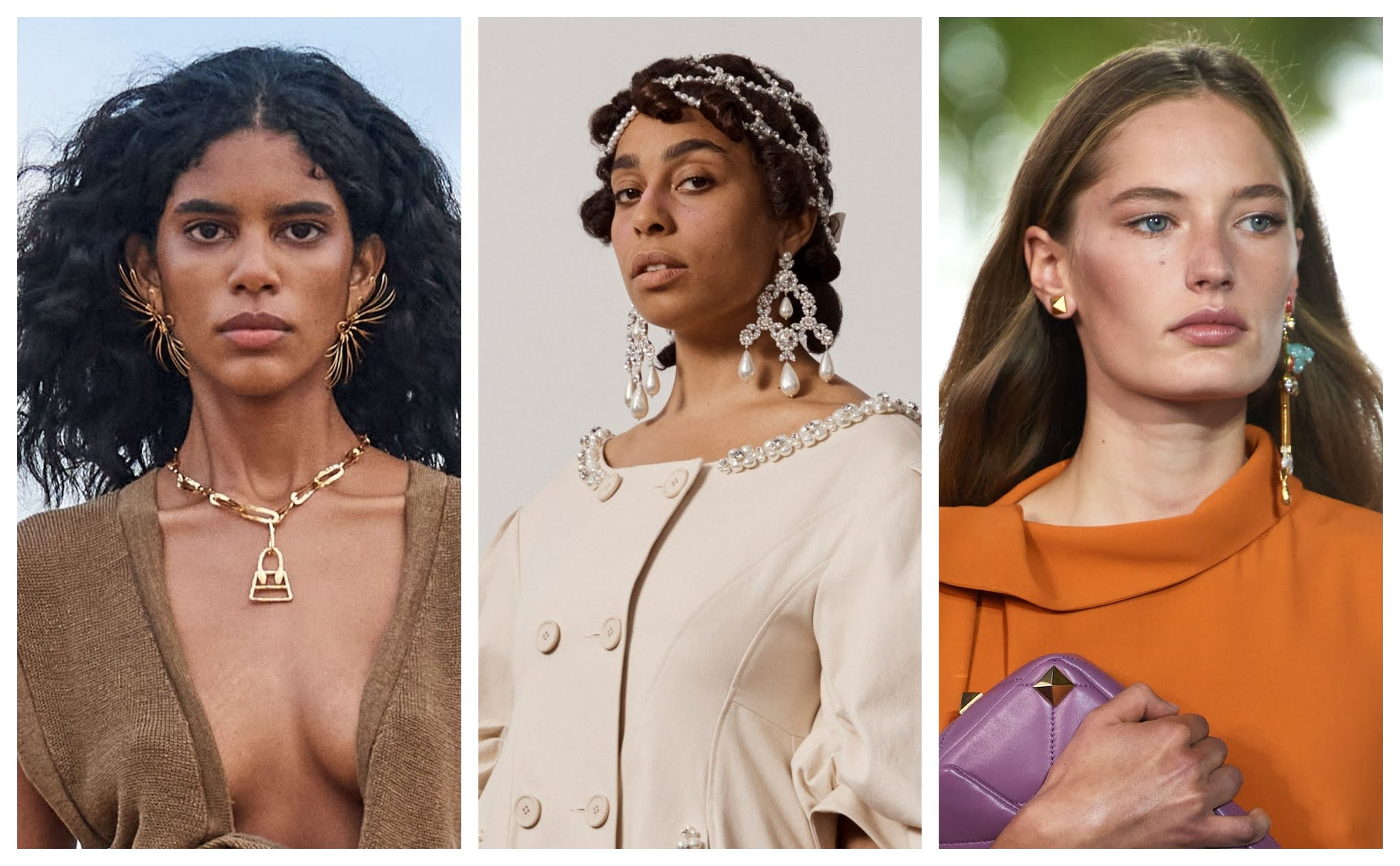 2021's Top Jewelry Trends
