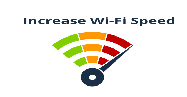 How To Increase Wi-Fi Speed Within The Premises?