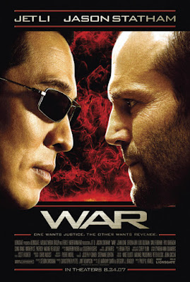 War 2007 Dual Audio Hindi 720p BluRay 700MB