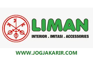 Loker Admin Online di PT. Liman Sukses Ananta Yogyakarta - Portal ...