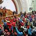 Asamblea Nacional Constituyente pide paredón para Dudamel tras eliminación ante Argentina