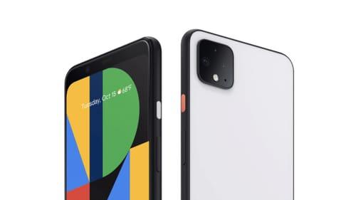 Google delays Pixel 4a until October