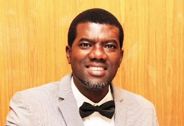 """""""Stop Praying To Christ, Your Prayers Will Never Be Answered"""" – Reno Omokri Advises (See Why)"""