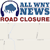 ALERT: Crash closes Lockport Road