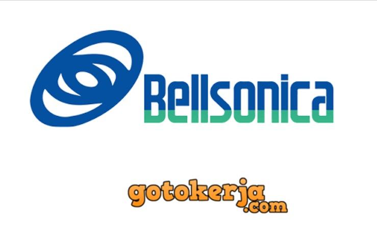 Lowongan Kerja PT Bellsonica Indonesia