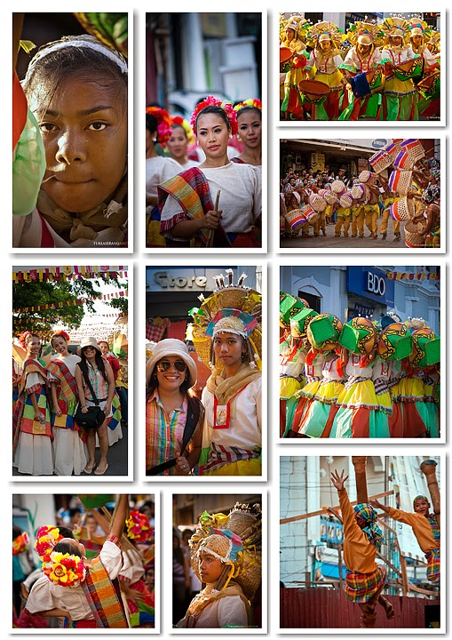 Binatbatan Festival of Arts