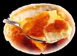 caramelized-crème-brulée