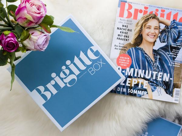 BRIGITTE Box Nr. 4 / 2020