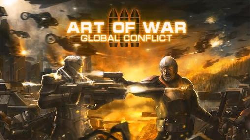 Download Art Of War 3 Global Conflict versi 1.0.43 Apk