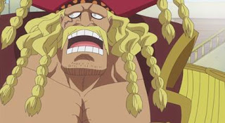 One Piece - Episódio 745