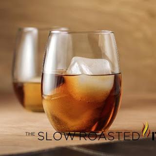 Cranberry Crave Cocktail