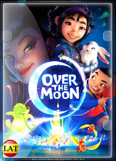 Más Allá de la Luna (2020) DVDRIP LATINO