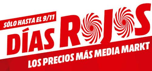 Días Rojos II de Media Markt