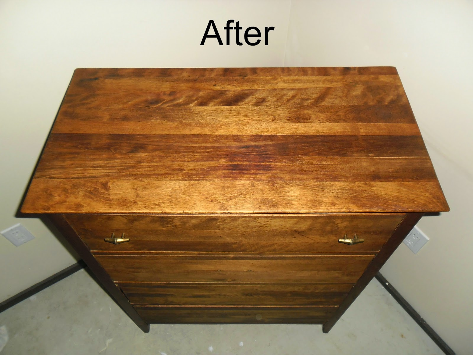 Best Way To Remove Varnish From Wood Cabinets