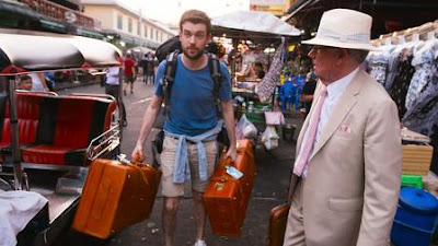The Best Shows to Binge Watch on Netflix if you like Jack Whitehall's Travels with my Father