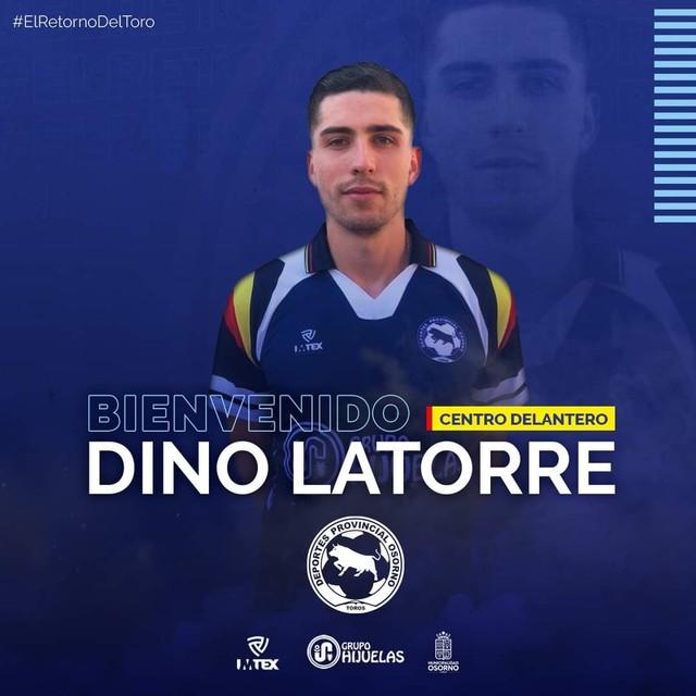Dino Latorre en Toros Osorno Podcast 257